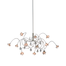 Crystal – Pendant light | Free-standing lights | HARCO LOOR
