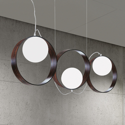 Giukò 3 | General lighting | LEUCOS S.r.l. S.U