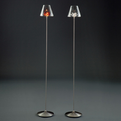 Flower - Floor lamp FL 2 | General lighting | HARCO LOOR