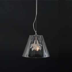 Flower Large -  Pendant light HL 1 | Illuminazione generale | HARCO LOOR