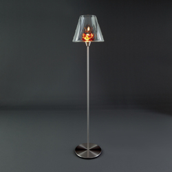 Flower Large - Floor lamp FL 1 | Iluminación general | HARCO LOOR