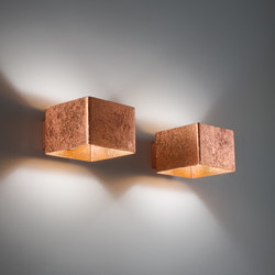 Domino | Wall lights | Panzeri