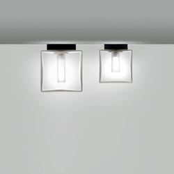 Domino | Lampade plafoniere | Panzeri