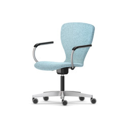 PantoMove-Soft | Task chairs | VS