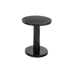 Marbelous | Tavolini di servizio da giardino | Marsotto Edizioni