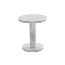Marbelous | Tables d'appoint | Marsotto Edizioni