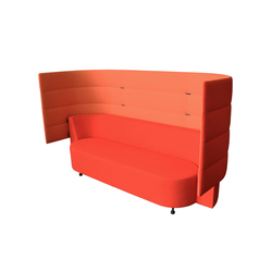 The Bench | Lounge sofas | Incradible