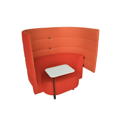 The Bench | Lounge-work seating | Incradible