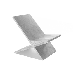 Sultan | Garden armchairs | Marsotto Edizioni