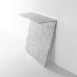 Tilt | Console tables | Marsotto Edizioni