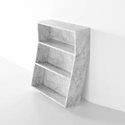 Melt | DVD Shelves | Marsotto Edizioni
