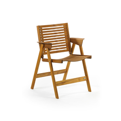 Rex Chair teak | Gartenstühle | Rex Kralj