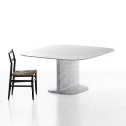 Dino | Mesas de comedor de jardín | Marsotto Edizioni