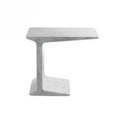 Salto | Mesas auxiliares de jardín | Marsotto Edizioni
