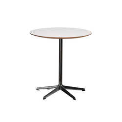 Rondo Table | Cafeteria tables | Swedese