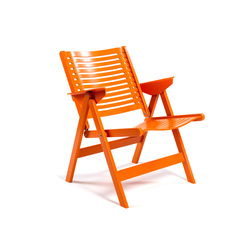 Rex Lounge Chair colour | Poltrone da giardino | Rex Kralj