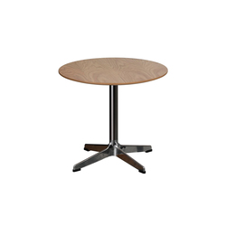 Rondo Side table | Mesas auxiliares | Swedese