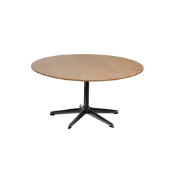 Rondo Couch table | Mesas de centro | Swedese