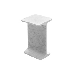 Ipe quadro | Tables d'appoint de jardin | Marsotto Edizioni