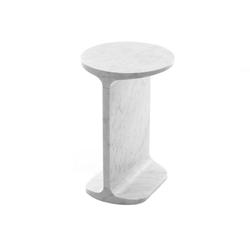 Ipe tondo | Side tables | Marsotto Edizioni