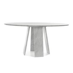 Topkapi | Dining tables | Marsotto Edizioni