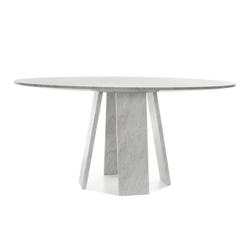 Topkapi | Tavoli da pranzo da giardino | Marsotto Edizioni