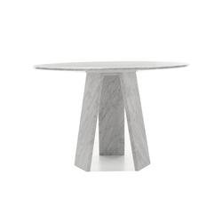 Topkapi | Tables à manger de jardin | Marsotto Edizioni