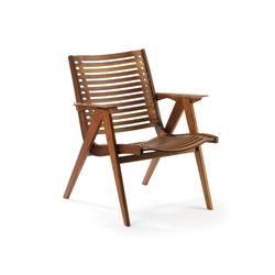Rex 120 walnut | Garden armchairs | Rex Kralj d.o.o.
