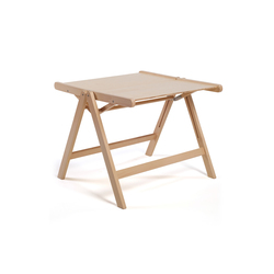 Rex Coffee Table beech natural | Tavoli bassi da giardino | Rex Kralj