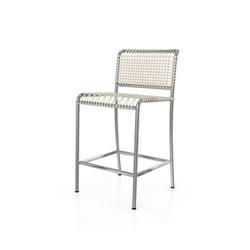 Allu 28 | Bar stools | Gervasoni