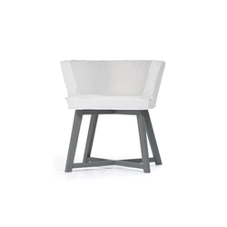 Gray 26 | Restaurant chairs | Gervasoni