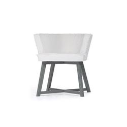 Gray 26 | Restaurantstühle | Gervasoni