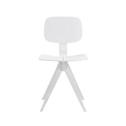 Mosquito White | Chairs | Rex Kralj