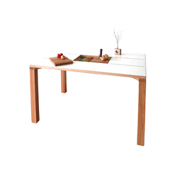 Lasse Table | Mesas comedor | Andreas Janson