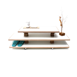 JO 98 Table | Tavolini bassi | Andreas Janson