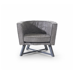 Gray 08 | Lounge chairs | Gervasoni
