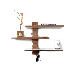 JO 21 Shelf | Scaffali | Andreas Janson
