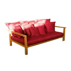 InOut 04 | Garden sofas | Gervasoni