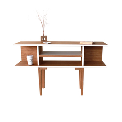 Shelftable | Tables consoles | Andreas Janson