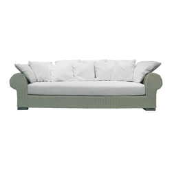InOut 603 | Sofás de jardín | Gervasoni