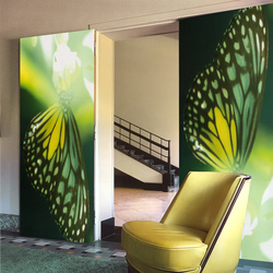 Helter Skelter | Decorative films | tela-design