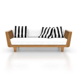 InOut 907 | Sofás de jardín | Gervasoni