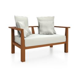 InOut 02 | Garden sofas | Gervasoni