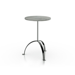We 41 | Side tables | Gervasoni