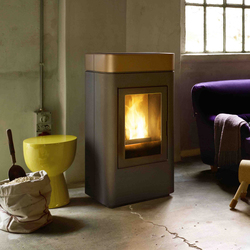 Cap | Pellet | Pellet burning stoves | MCZ