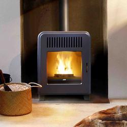 Mcz stoves fireplaces for Mcz flux prezzo