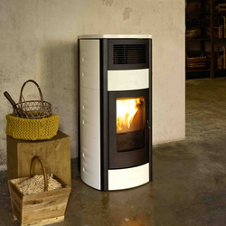 Duo | Pellet | Pellet burning stoves | MCZ
