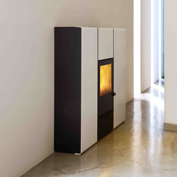 Flux | Pellet | Pellet burning stoves | MCZ
