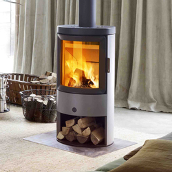 Thor | Wood | Wood burning stoves | MCZ