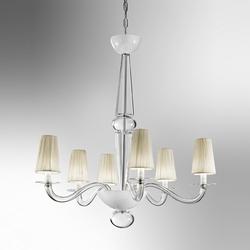 Prado 6L | Lámparas de techo | Panzeri